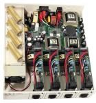 Inside Battery Analyzer Cycler Tester